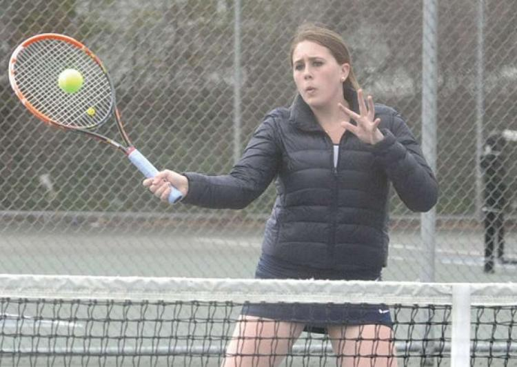 Tennis (Girls) – Varsity