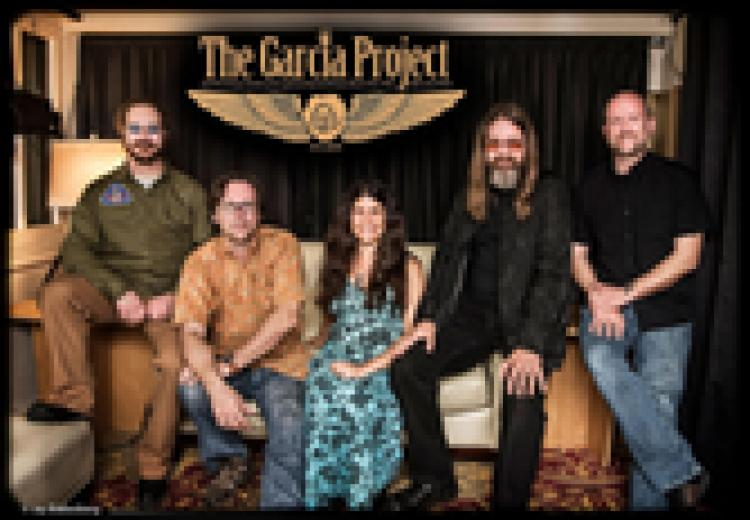 The Garcia Project