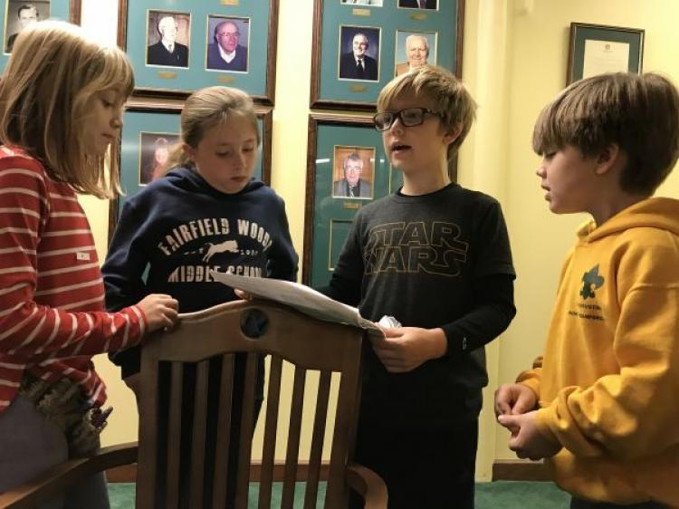 Auditions for Youth Production of The Miracle Worker