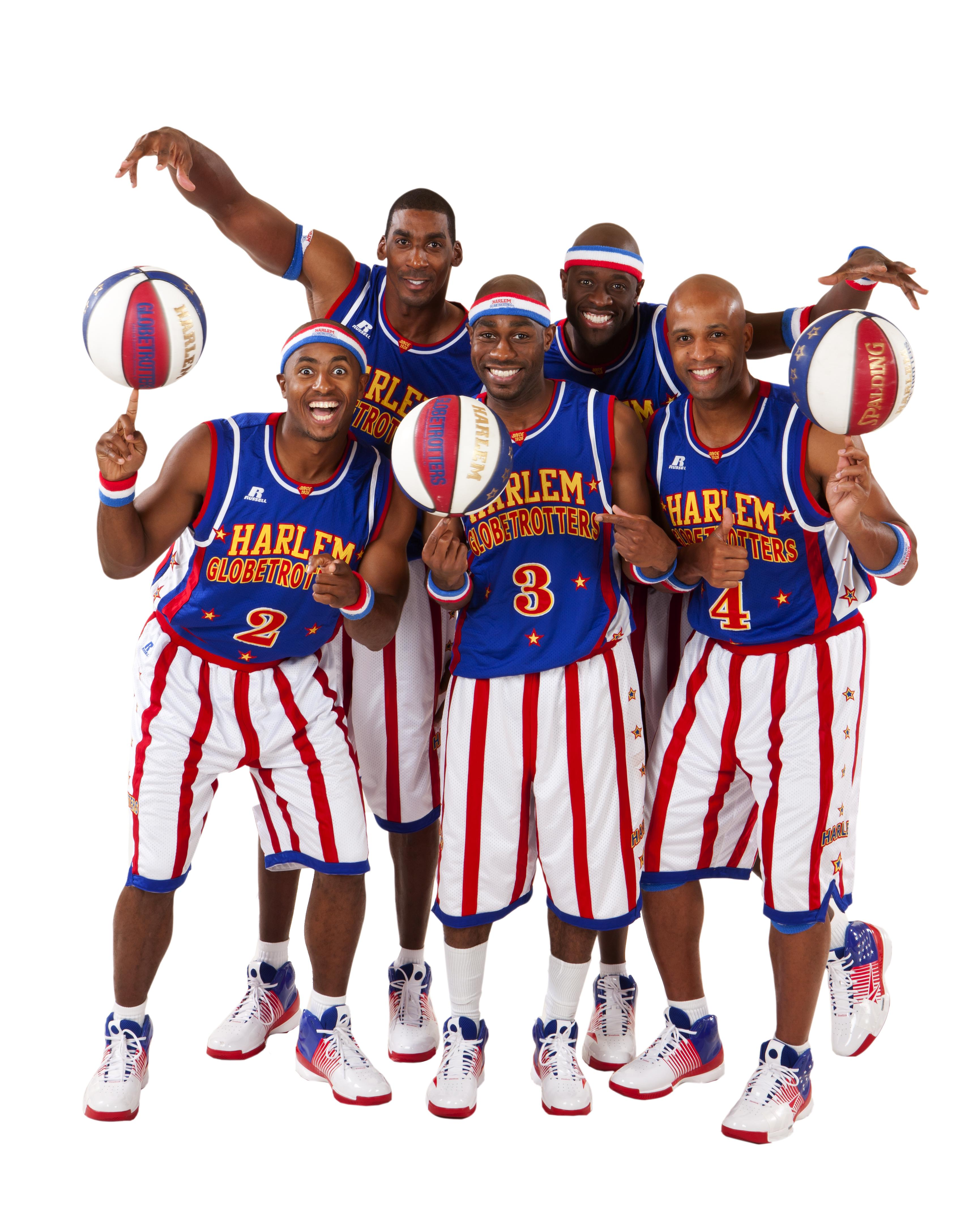 Anniversary of the Harlem Globetrotters First Game