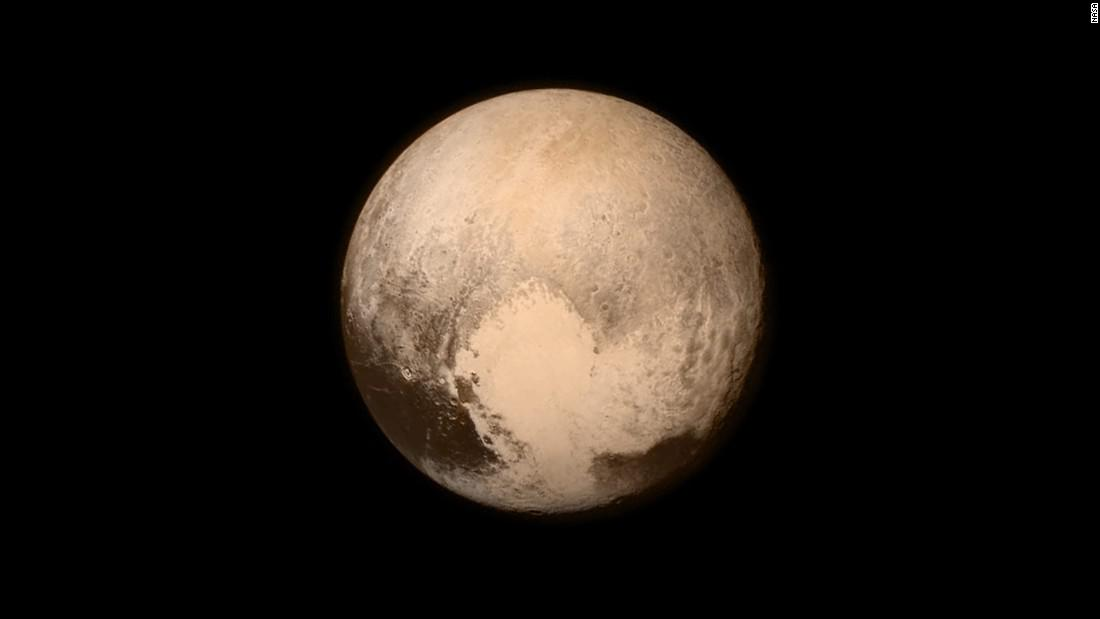 Anniversary of Pluto Discovery