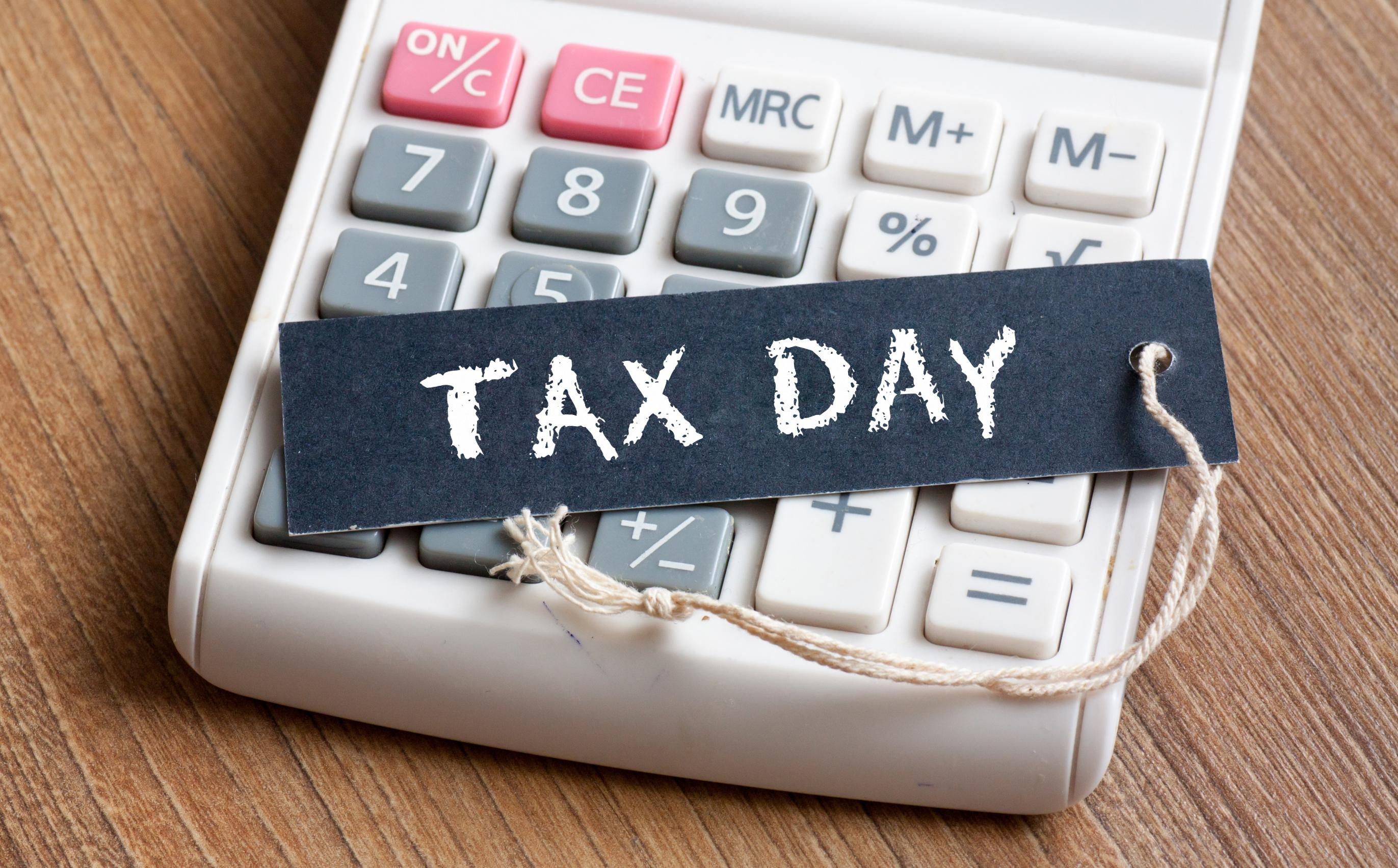 Quarterly Estimated Tax Due For Self Employed