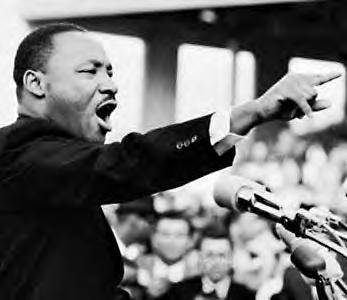 Martin Luther King Jr's Birthday (obsvd)