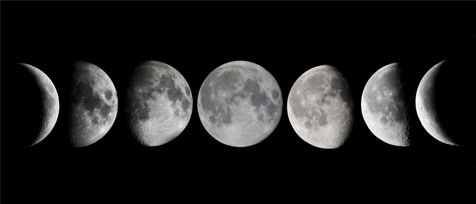 Moon Phase: First Quarter