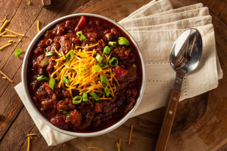National Chili Day