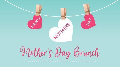 Mother's Day Brunch at Holiday Inn