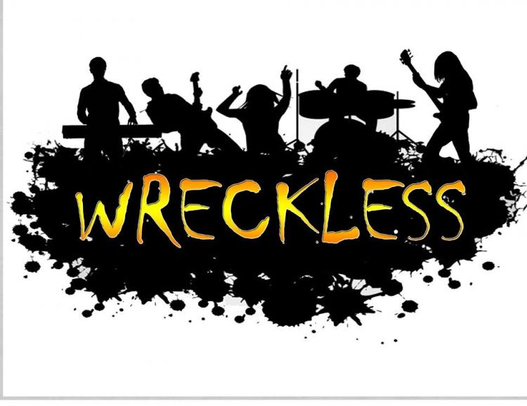 Wreckless live at Moochies Tavern
