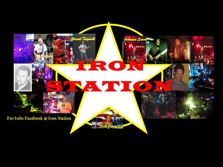Iron Station Rocks Queens South One Year Anniversary Party!
