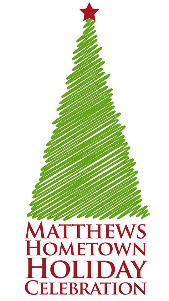 Hometown Holiday Celebration & Tree Lighting in Matthews