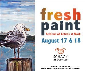 FRESH PAINT: Festival of Artists at Work