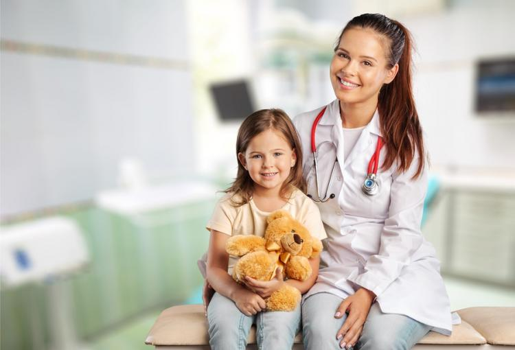 Looking for a Pediatrician?
