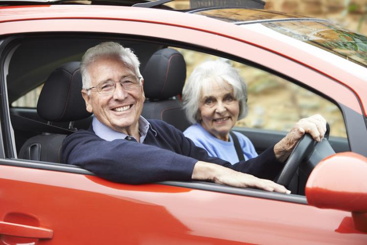Learn CarFit, Drive Safer and Longer