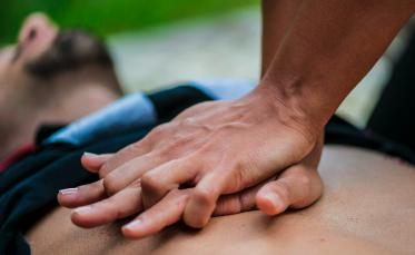 Injury Prevention Series: Take10 & Stop The Bleed
