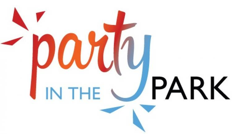 Party in the Park Fundraiser