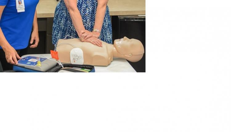 EMERGENCY RESPONSE - CPR & AED