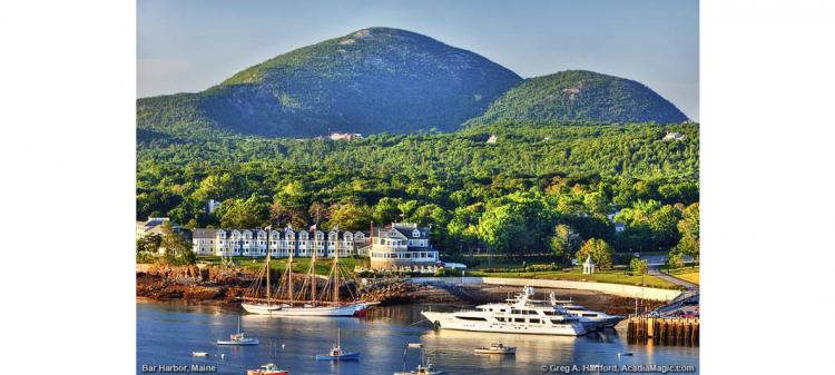 INNS & COVES of NEW ENGLAND