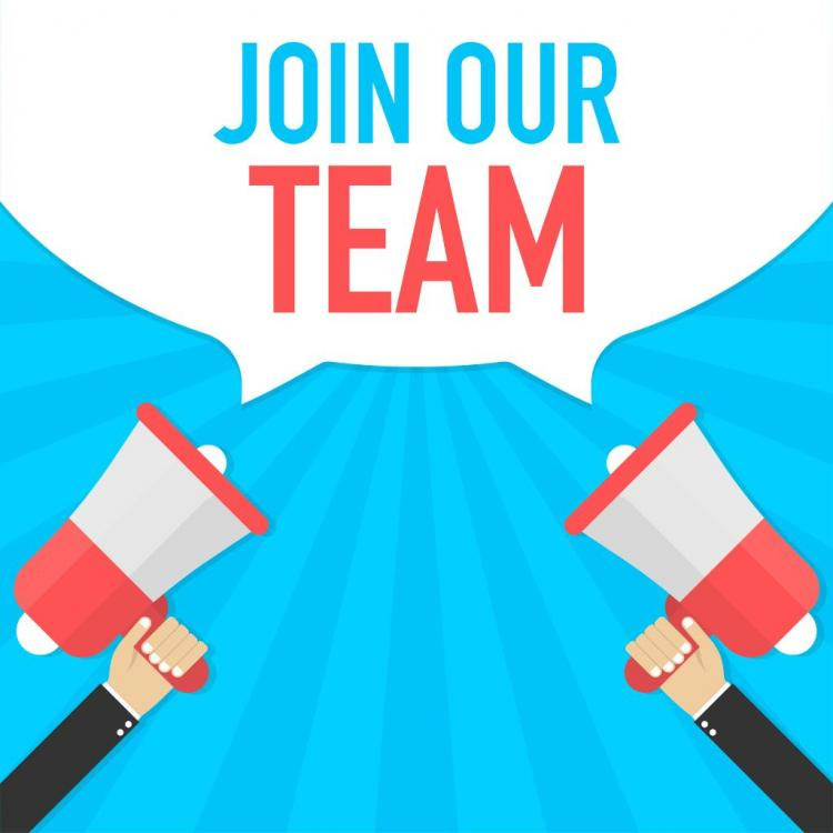 JOIN OUR TEAM - Now Hiring at WSREC