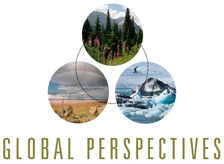 Global Perspectives: The 36th Annual Smith Nature Symposium