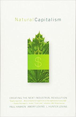 Ryerson Reads: Natural Capitalism