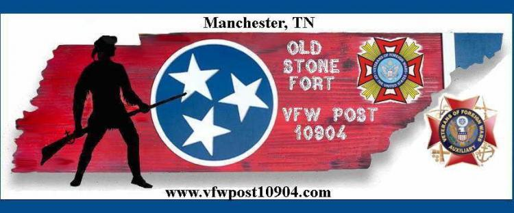 Veterans of Foreign Wars, Post 10904, Monthly Meeting