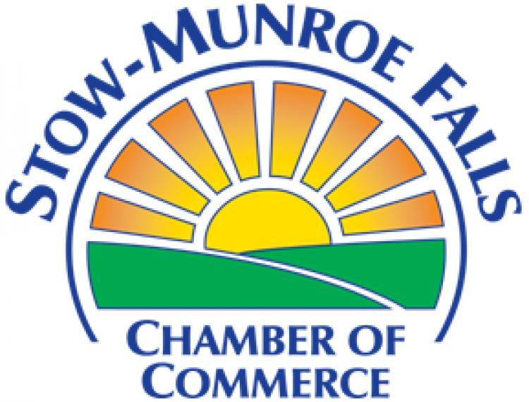 Stow-Munroe Falls Chamber of Commerce March Membership Luncheon