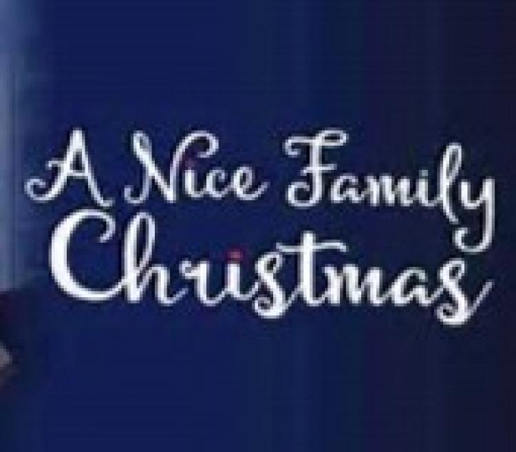 Encore Theatre Company Auditions - A NICE FAMILY CHRISTMAS