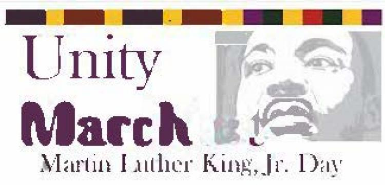 MLK Unity March and Brunch