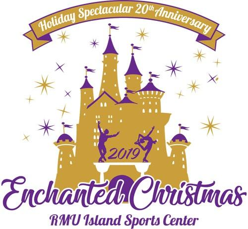 2019 Enchanted Christmas Holiday Skating Show