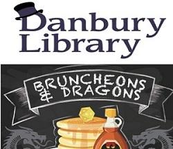 Danbury Library's LIVE Bruncheons and Dragons (Adults)