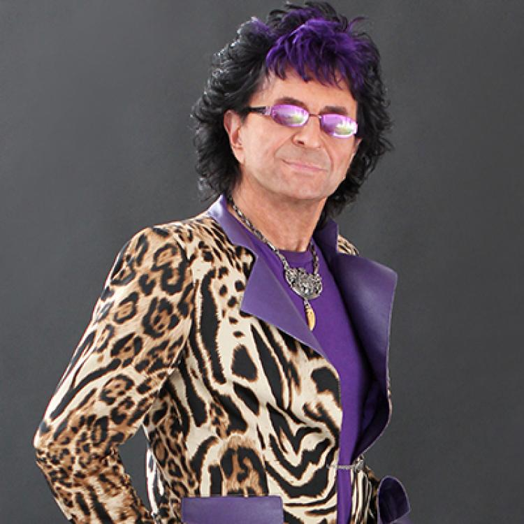 Jim Peterik and World Stage