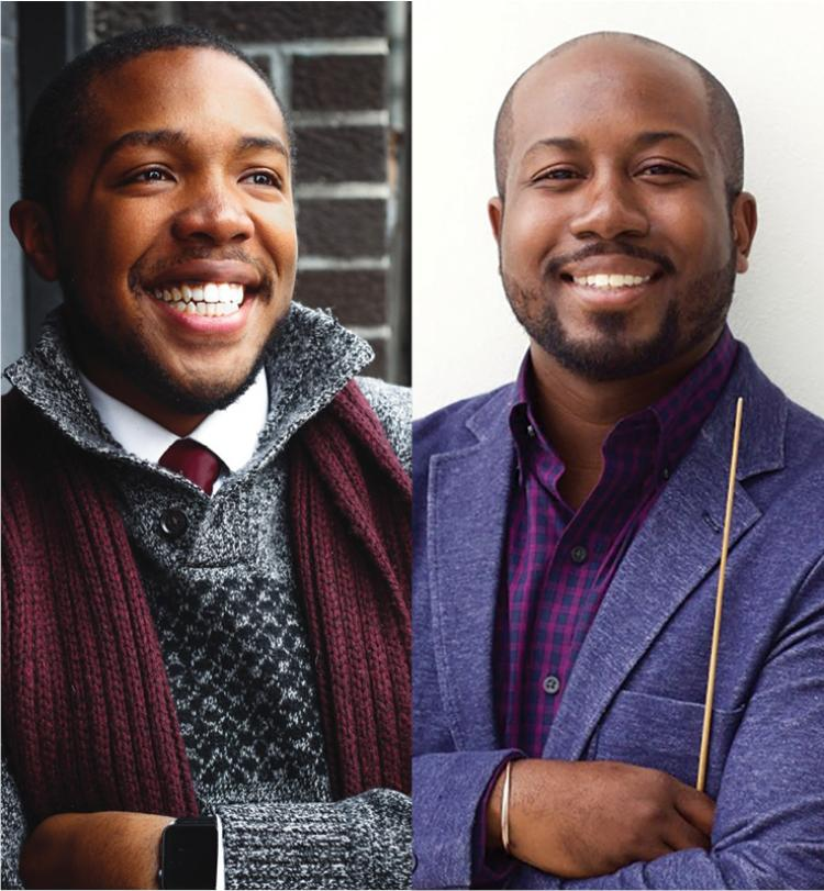 Chicago Sinfonietta annual tribute to Dr. Martin Luther King, Jr.