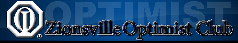 Zionsville Optimist Club Meeting