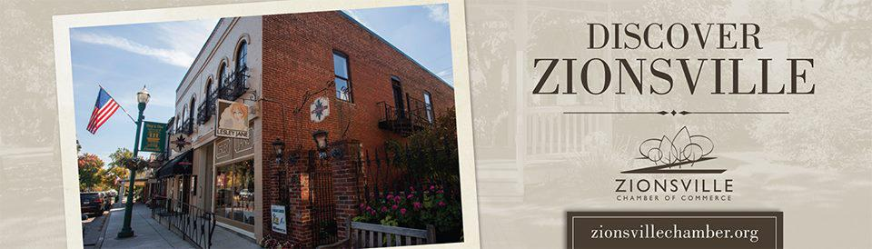Zionsville Chamber First Tuesday