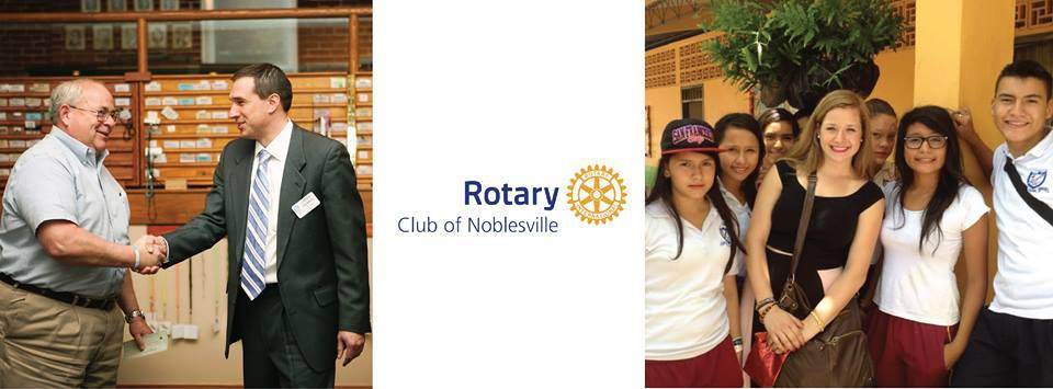 Noblesville Rotary Club Meeting