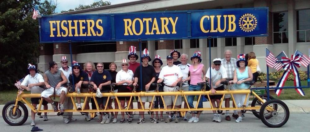 Fishers Rotary Club