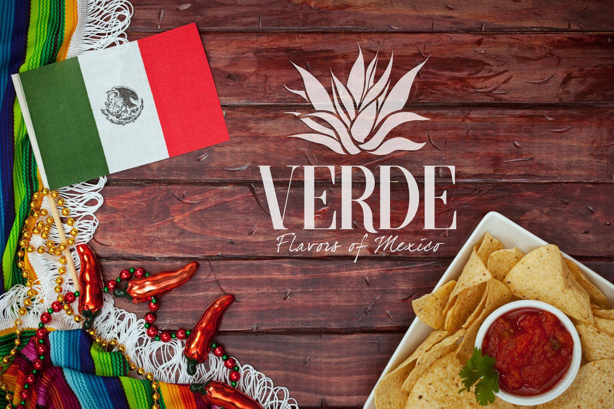 Cinco de Mayo at Verde - Flavors of Mexico in Fishers