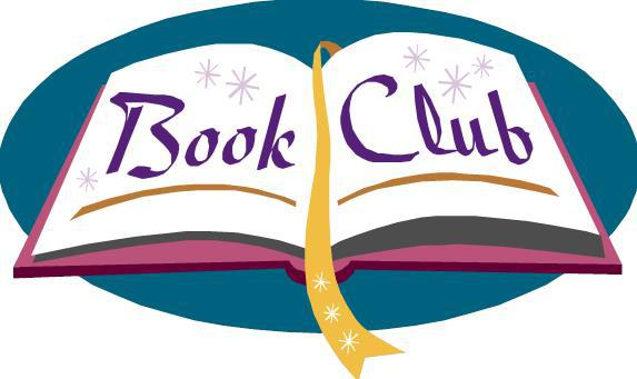 It's a Mystery Book Club - Zionsville Library