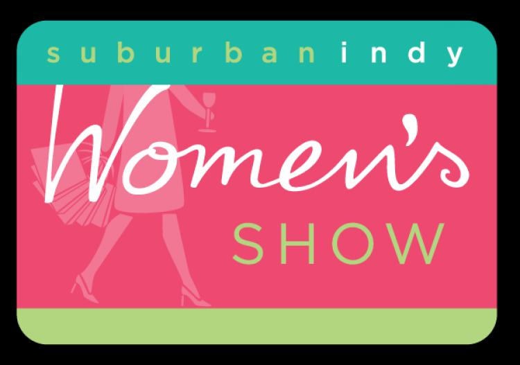 Suburban Indy Women's Show at Grand Park in Westfield!
