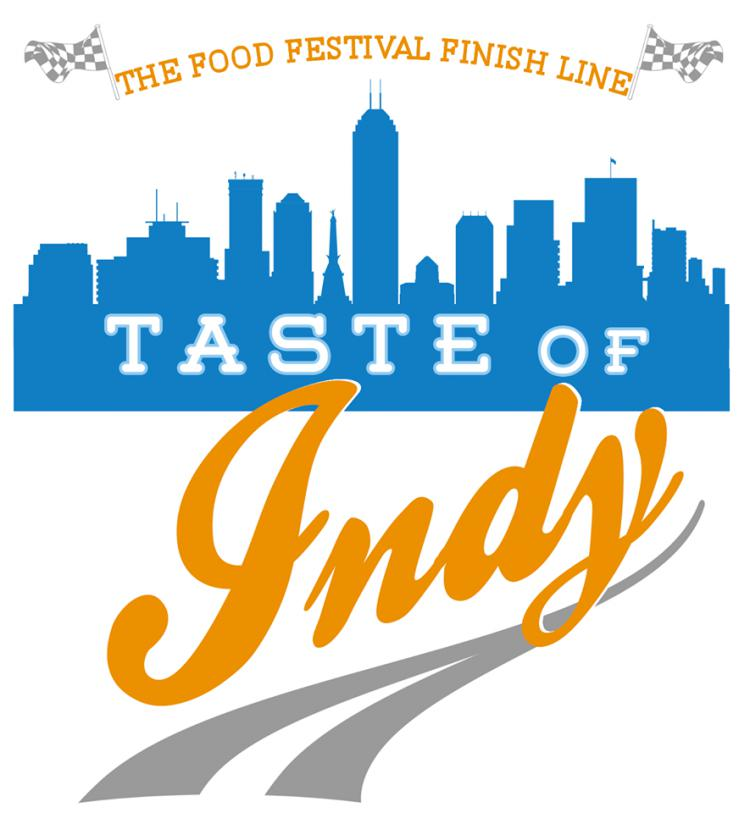 Taste of Indy 2018 - Monument Circle Indianapolis