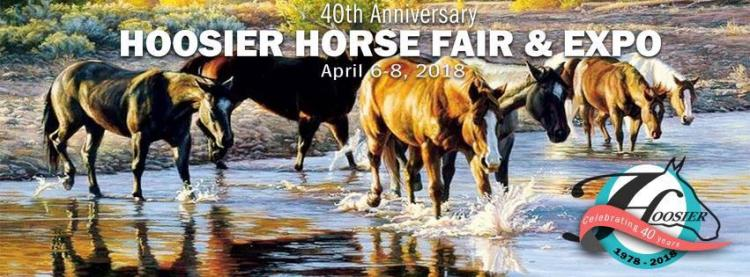 Hoosier Horse Fair & Expo at Fairgrounds