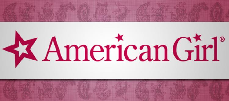 American Girl Club at Fishers Library
