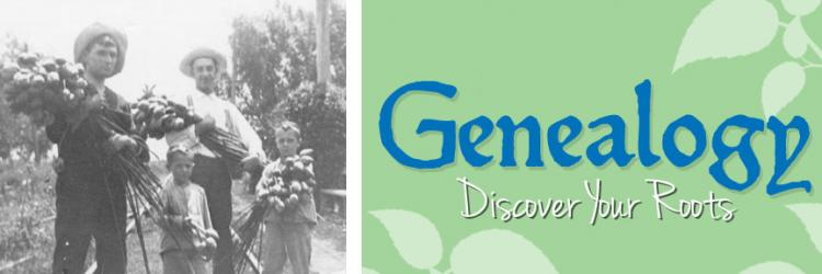 Genealogy Roundtable at Noblesville Library