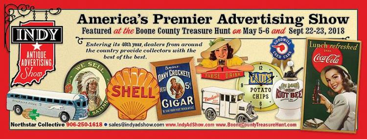 Boone County Treasure Hunt
