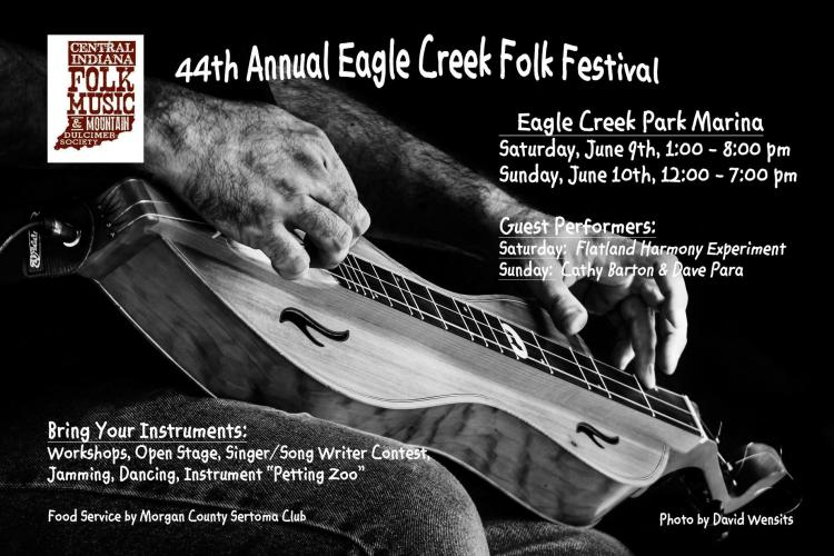 Eagle Creek Folk Festival