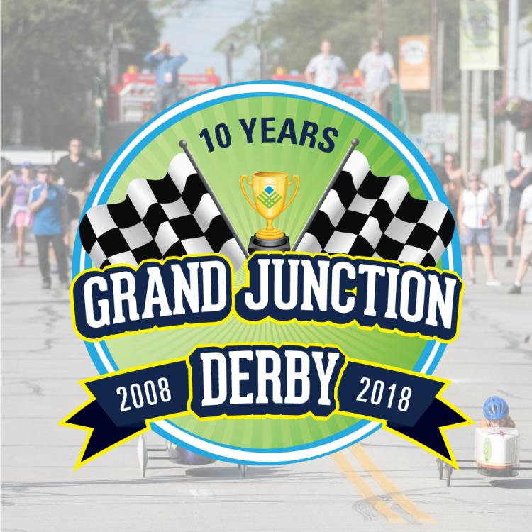 Grand Junction Derby in Westfield - Now in May!