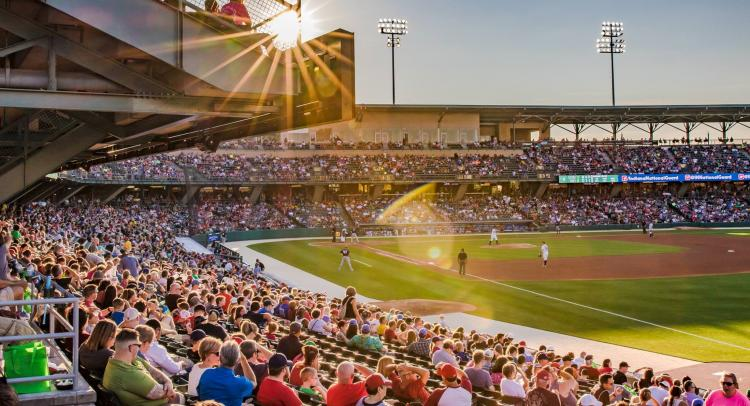 Indianapolis Indians vs Columbus Clippers -  Fireworks & Boy Scout Campout