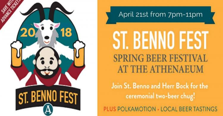 St. Benno Fest 2018 - Indianapolis