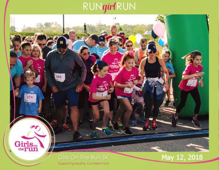 Indy Fuel 5K Benefiting Girls on the Run of Central Indiana