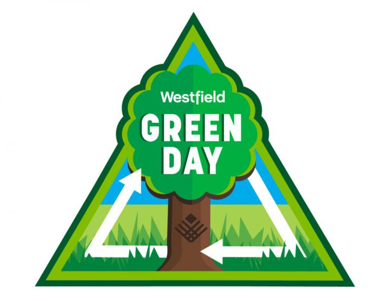 Earth Day/Arbor Day Celebration in Westfield - Green Day
