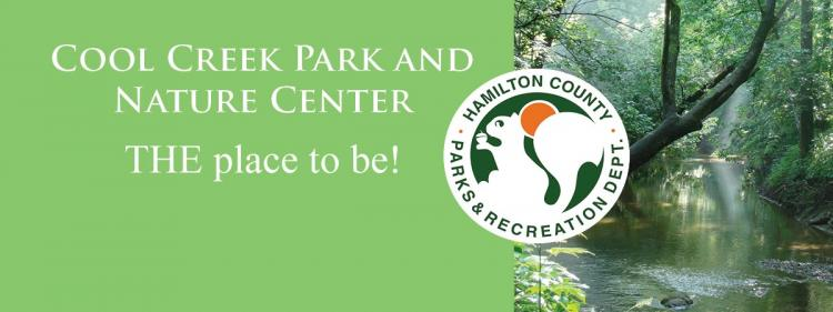 Nature Play Days in Hamilton County Parks!
